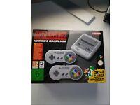 Super Nintendo Classic Mini - SNES