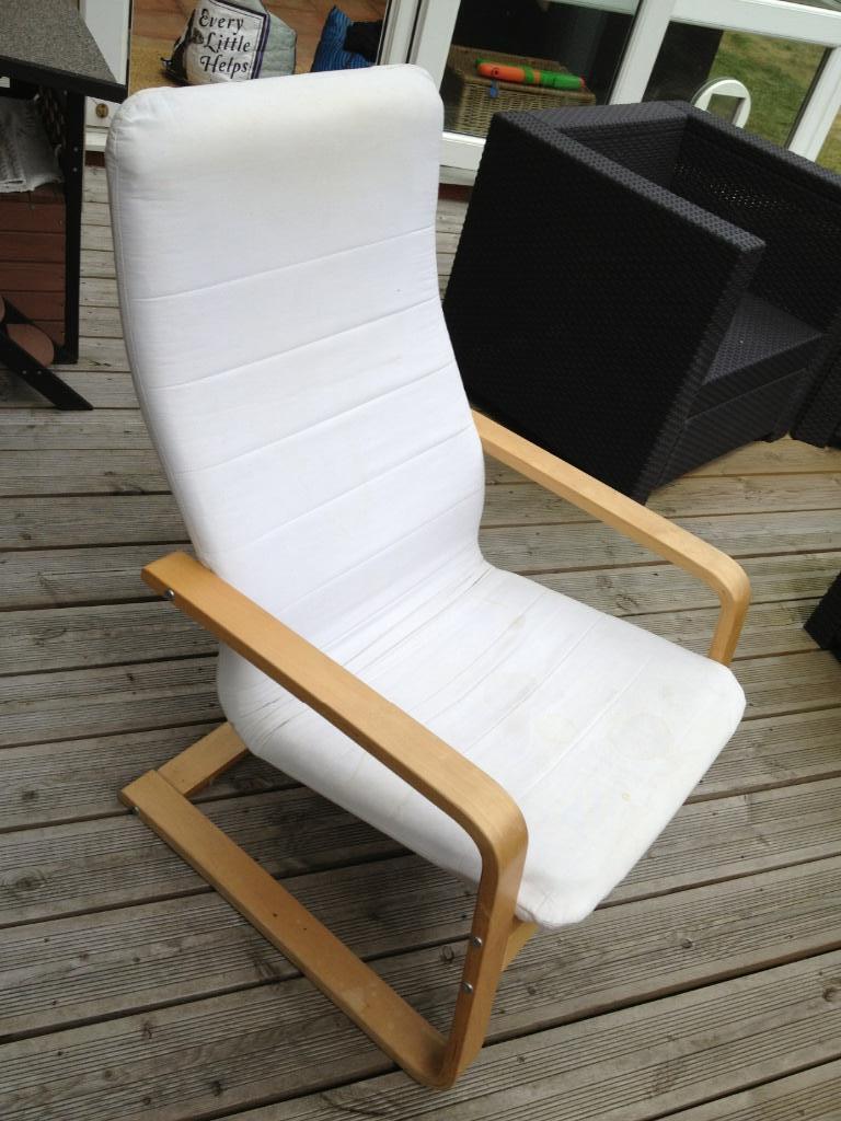 Ikea Chair in Chelmsford Essex Gumtree : 86 from www.gumtree.com size 768 x 1024 jpeg 99kB