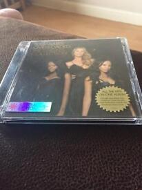 Sugababes overload the singles collection cd album