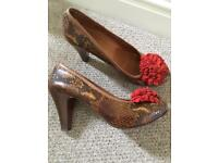 Chie Mihara shoes size 41
