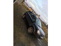 Tucson jeep swap r px for pit bike bora Leon van a4 Passat
