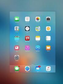 iPad 2/3/4 or iPad Air 1/2 WANTED asap