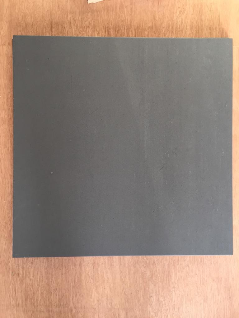 600x600 Grey Porcelain Matt Finish Floor Tiles In Rotherham South