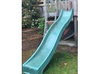Just the slide!! The Slide only available Now. Please call if you have any Q