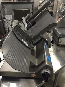 Scharfen Meat and Cheese Slicer