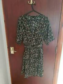 Dress new look size 10