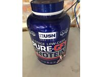 USN Pure-GF1 4-stage low carb