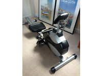Rowing Machine Marcy 403