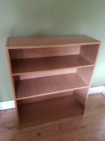 Small Bookcase / Bookshelf