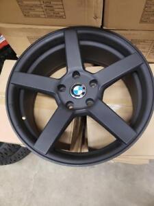 "Wheels BMW 5x120 17"" and 18"" winter wheels"