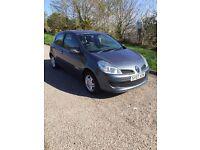 Renault Clio Ripcurl 2007
