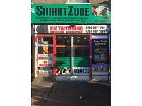 Mobile Phone Shop ,Professional Repairs ,Accessories,Unlocking,Sales Mobile Phones -Service Romanesc
