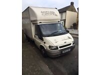 Ford Transit, Full service history, Fully operational tail-lift, reliable work-horse