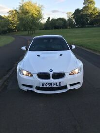 BMW M3 V8 2dr coupe