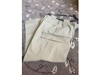 Size 14 Wynster Walking Trousers