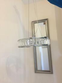 Waldorf lamp