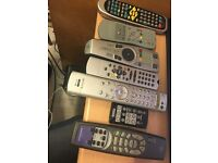 Remote Control-TVs-WORKING