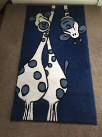 Town&country rug