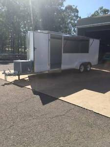 Food Trailer - blank canvas for your own set up Dunsborough Busselton Area Preview