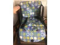Baby Feeding Seat to attach to chair