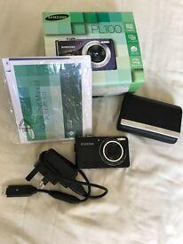 Samsung PL100 Camera *Mint condition*