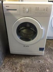 Washing machine beko 6 kg