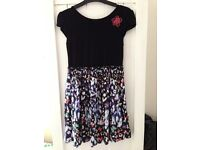Bluezoo dress age 9 good condition