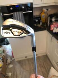 Callaway Apex CF16 4-Pw golf irons