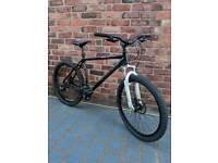 "20"" Carrera Fury Large mountain bike for xc cross country"
