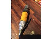 Pneumatic air drill gun