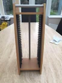 CD rack / holder