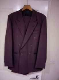 Retro Men's Suits