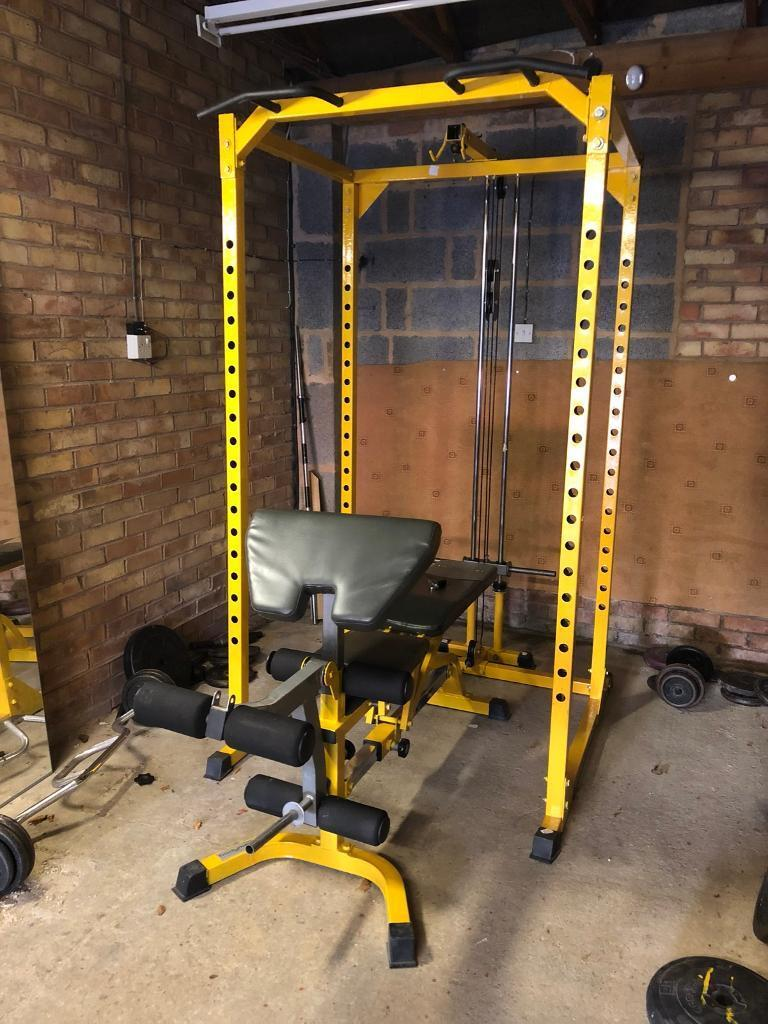 Amazon ultimate body press xl doorway pull up bar with