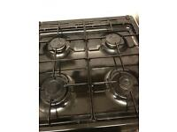 Beko dual cooker 600 mm