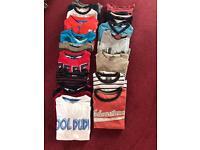 Huge boys clothing bundle 3-4 years