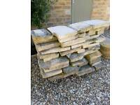 Cotswold Stone Slabs