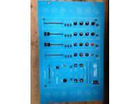 FSM-400 DJ Mixer £90 ono