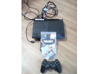 Playstation 3 for sale.