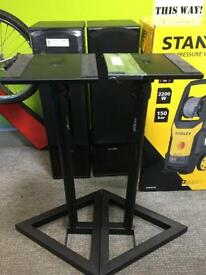 Stagg monitor stands