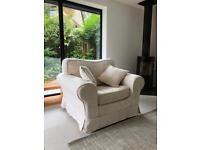 Comfy Single Sofa Chair / Armchair Harvey's Furniture