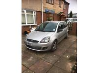 For sale Ford Fiesta 1.2 petrol