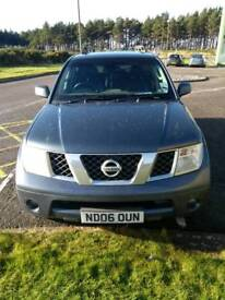Reduced - 2006 Nissan Pathfinder SVE