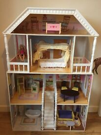 Kidkraft Savannah Dollshouse