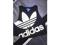 Adidas swing vest