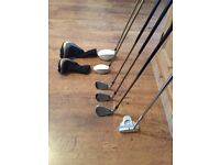 Masters kids golf clubs excellent