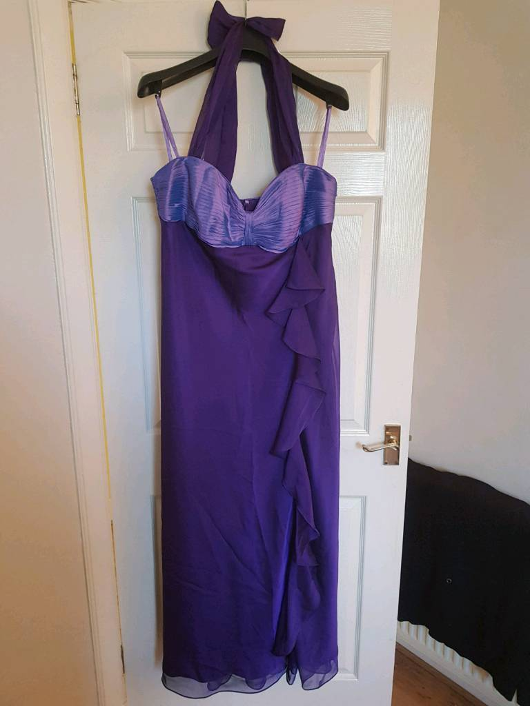 Bridesmaid/Formal Dress | in Dumfries, Dumfries and Galloway | Gumtree