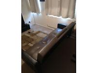 Tampa Three Seater Sofa Bed