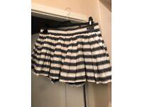 Jack Wills Size 14 Skirt (NEVER BEEN WORN)