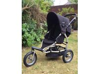 3-wheeler pushchair (Mamas & Papas 03 Sport)