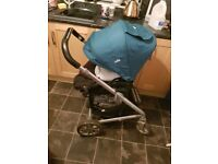 Joie travel system for sale
